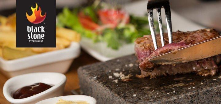Blackstone Steakhouse - En ny restaurang i Falun.